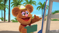 MuppetBabies-(2018)-S03E07-TheBestBestFriendBeachDay-HangLoose