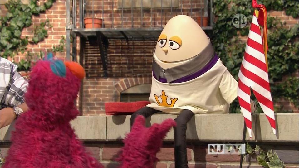 Humpty Dumpty (Sesame Street)