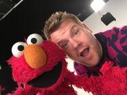 Elmo-Corden