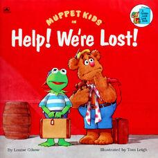 Help! We're Lost!