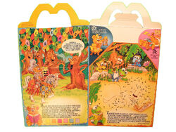 Muppet Babies Happy Meal box 1988 03b