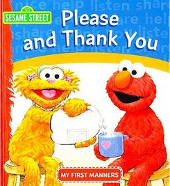 My First Manners