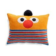 Sesame-street-ernie-knit-throw-pillow
