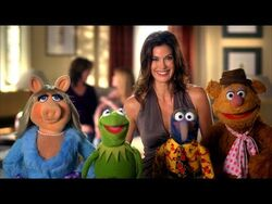 Will Rogers Institute - Teen Stress PSA - The Muppets w- Teri Hatcher