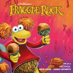 FraggleRock 004 C Variant