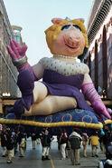 Piggy-Balloon