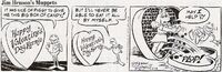 The Muppets comic strip 1982-02-13
