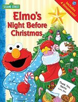 Elmo's Night Before Christmas