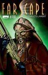 Farscape Comics (2)