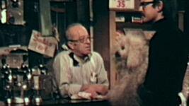 Rufus Sesame Street Frank Oz Mr Hooper