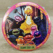 Sesame live cast button