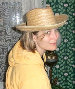 Jennifer Dussling