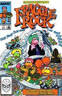 Fraggle Rock (Marvel)