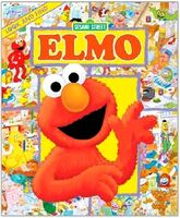 Look and Find Elmo
