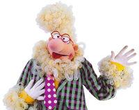 Mr Poodlepants
