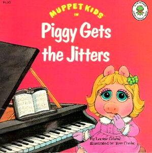 Piggygetsthejitters