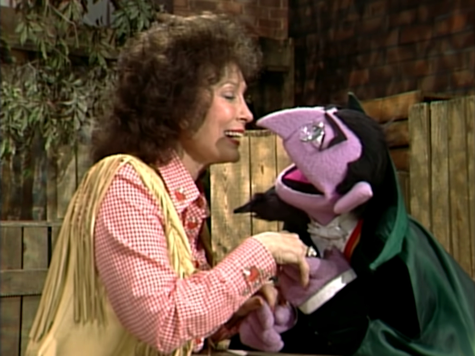 Count on Me (Sesame Street)