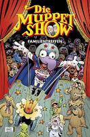 DieMuppetShow-Band04-Familientreffen