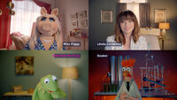 Muppets Now 103 Linda Cardellini