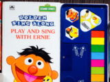 Play and Sing with Ernie