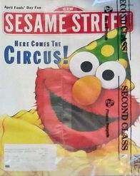 SSmag April 1994