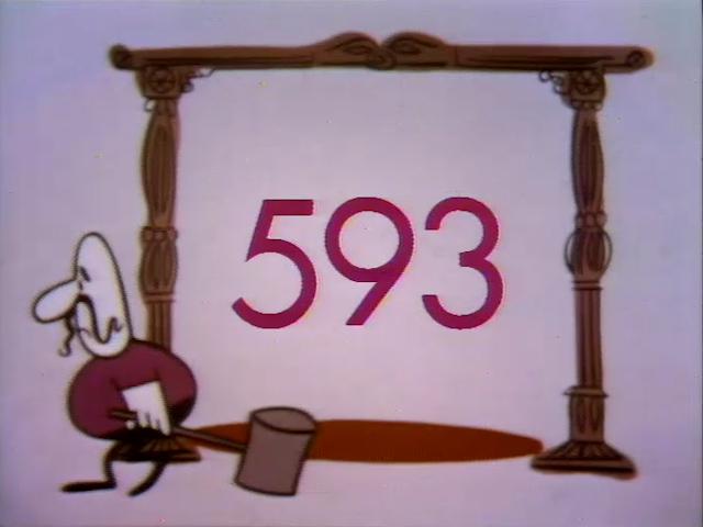 Episode 0593