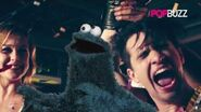 Cookie Monster Reacts To TØP, Panic!, Troye, The 1975 & Melanie Martinez-0