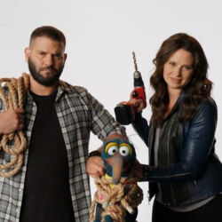 Guillermo Diaz and Katie Lowes.jpg