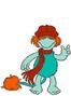 Boober Fraggle (animated)