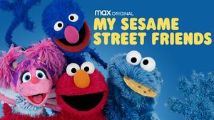 My Sesame Street Friends thumb.png