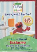 Familiesbathtimemail WalmartBookset