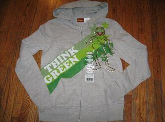 Thinkgreen-hoodie