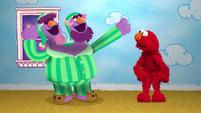 Elmo's World: Nighttime