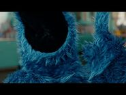 AT&T TV Famous Mouths Cookie Monster 2020