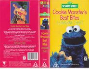 CookieImagine Aus VHS