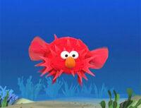 Elmoblowfish
