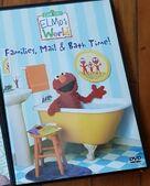 Familiesbathtimemore HVN DVD
