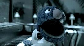Grover-Piano