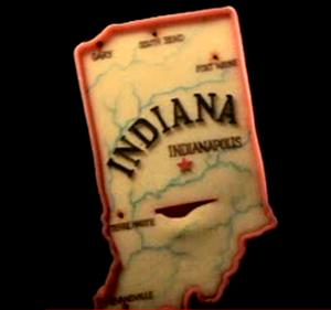The State of Indiana