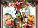 En Muppet Julefortelling