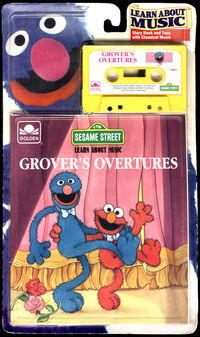Grover's Overtures