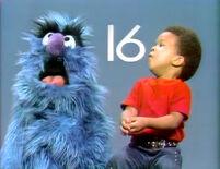 Muppet & Kid Moments: Herry Monster