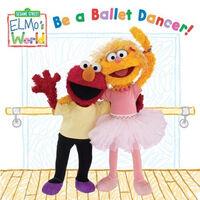 Elmo-Balletdancer