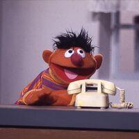 Ernie phone
