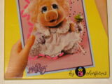 Muppet Babies Sewing Cards