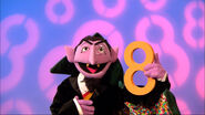 Eight is Great (Count von Count)