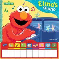 Elmo's Piano