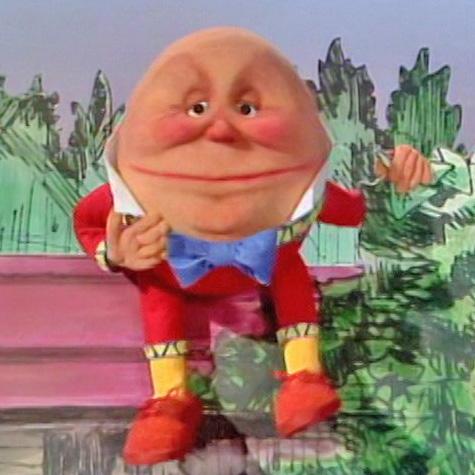 Humpty Dumpty (Muppet Show)