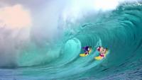 MuppetBabies-(2018)-S03E07-TheBestBestFriendBeachDay-Surfing