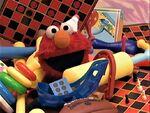 Elmo's World: Games